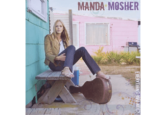 Manda Mosher - Everything you need - (CD)