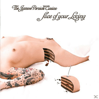 The Jancee Pornick Casino - Slice Of Your Loving [CD]