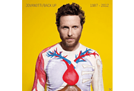 Jovanotti - Backup 1987-2012 Il Best [CD]