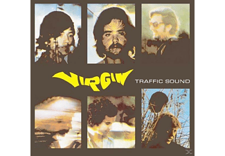 Traffic Sound - Virgin - (CD)