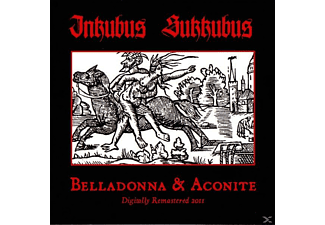 Inkubus Sukkubus - Belladonna & Aconite (Digitally Remastered) - (CD)