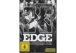 Edge - Perspectives On Drug Free Culture - (DVD)
