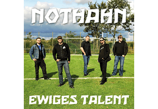Nothahn - Ewiges Talent - (CD)