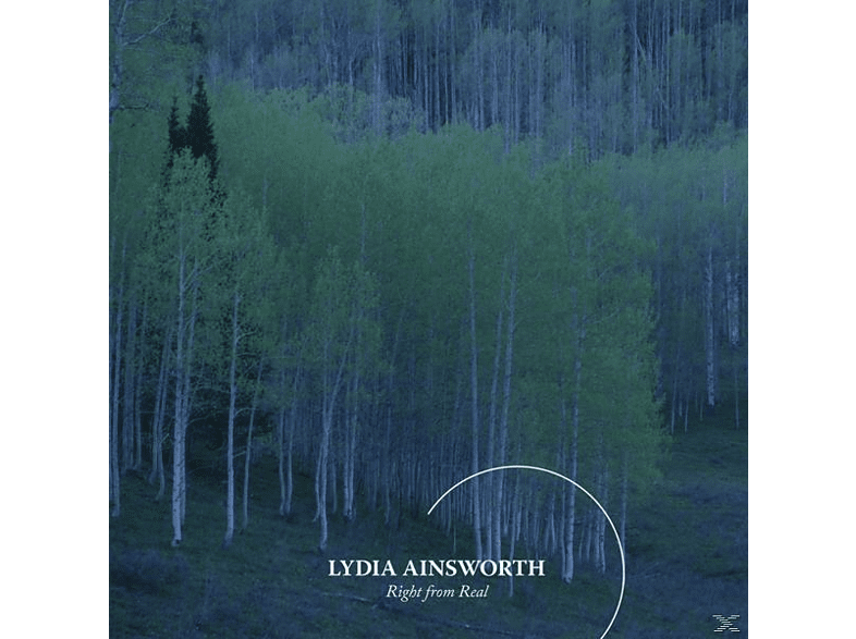 Lydia Ainsworth - Right From Real [Vinyl]