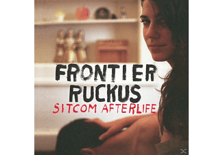 Frontier Ruckus - Sitcom Afterlife - (CD)