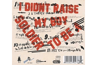 Michael Weston King - I didn't raise my boy to be a soldier [CD]
