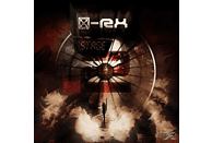 X-rx - Stage 2 [CD]