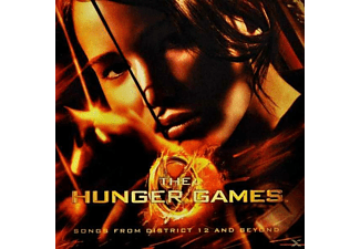 Various;Ost/Various - Die Tribute von Panem / The Hunger Games - (CD)