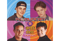 Pj & Duncan Vs Ant & Dec - The Collection [CD + DVD Video]