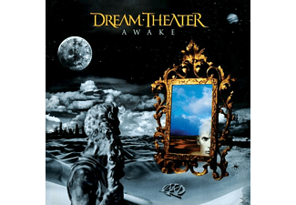 Dream Theater - Awake (Vinyl LP (nagylemez))