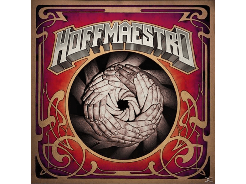 Hoffmaestro - Hoffmaestro [LP + Download]
