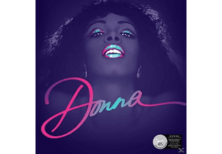 Donna Summer - Donna: The Vinyl Collection - (Vinyl)