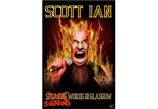 Scott Ian - Swearing Words In Glasgow - (DVD)