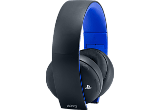 PLAYSTATION Casque gaming sans fil noir (9281788)