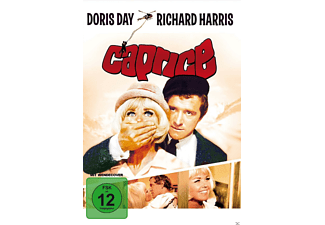 Day Doris, Harris Richard - Caprice - (DVD)