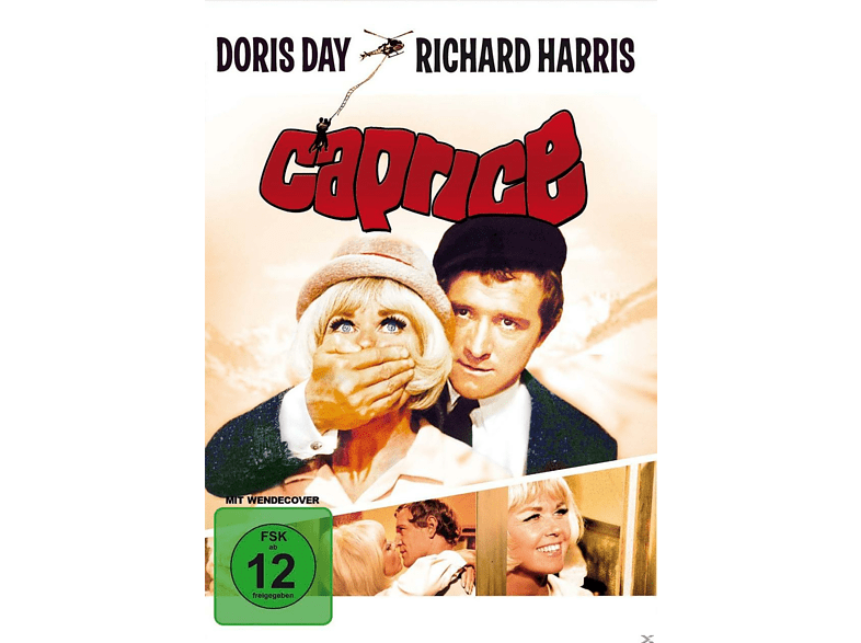 Day Doris, Harris Richard - Caprice [DVD]