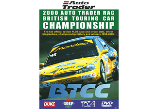 British Touring Car Championship - (DVD)