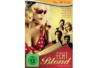 ECHT BLOND [DVD]