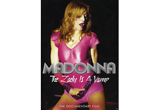 THE LADY IS A VAMP - (DVD)