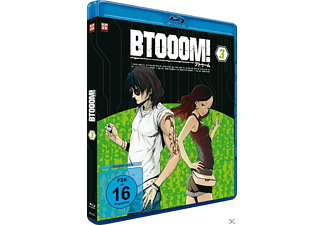 Btooom! - Vol. 3 [Blu-ray]