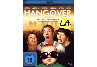 Hangover in L.A. [Blu-ray]