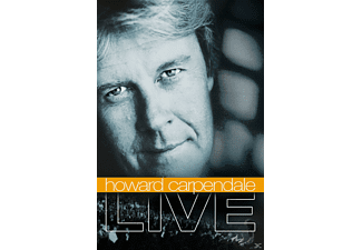 Howard Carpendale - LIVE - (DVD)