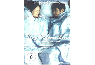 LONG DISTANCE LOVE - (DVD)