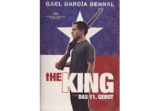 THE KING ODER DAS 11.GEBOT - (DVD)