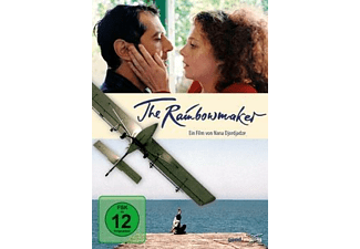 THE RAINBOWMAKER - (DVD)