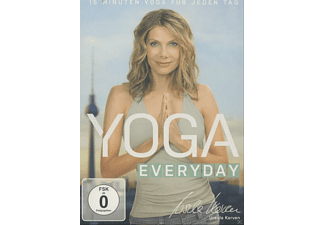 YOGA EVERYDAY - (DVD)