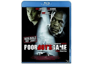 POOR BOY S GAME - (Blu-ray)