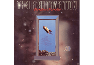 The Irish Tradition - The Times We Had - (CD)