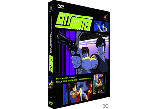 CITY HUNTER - BAY CITY WARS & MILLION DOLLAR CONSP - (DVD)