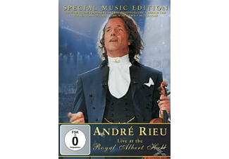 André Rieu - Live At The Royal Albert Hall - (DVD)