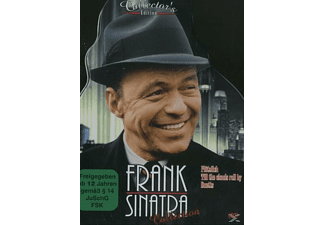 FRANK SINATRA METALLBOX EDITION - (DVD)