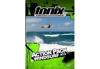 ACTION PACK WINDSURF 13 - (DVD)