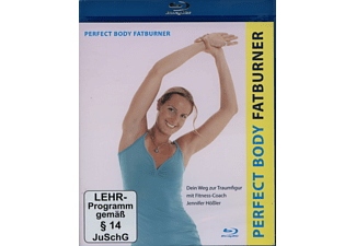 Perfect Body - Fatburner [Blu-ray]