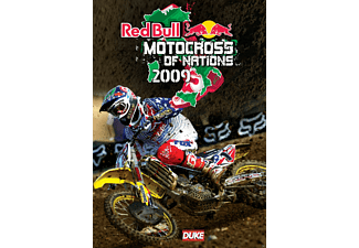 Red Bull Motocross of Nations 2009 - (DVD)