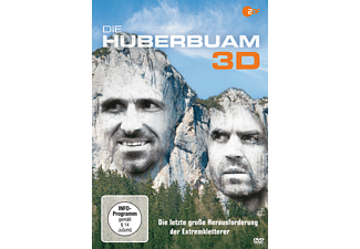 DIE HUBERBUAM 3D [DVD]