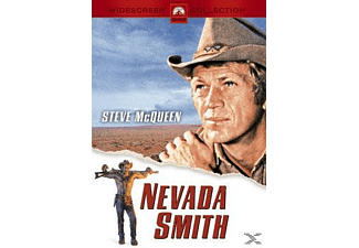 Nevada Smith - (DVD)