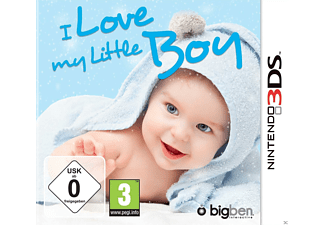 I love My Little Boy - Nintendo 3DS