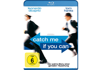 Catch me if you can - (Blu-ray)