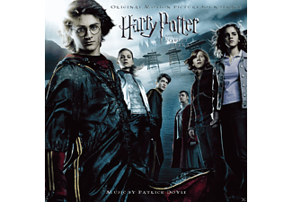 VARIOUS - Harry Potter And The Goblet Of Fire (Ost) - (CD)