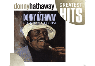 Donny Hathaway - A Donny Hathaway Collection - (CD)
