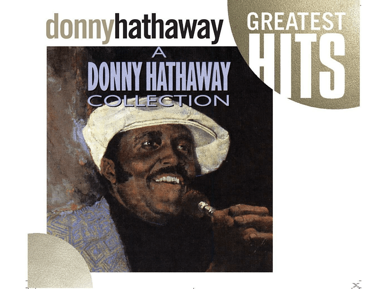 Donny Hathaway - A Donny Hathaway Collection [CD]