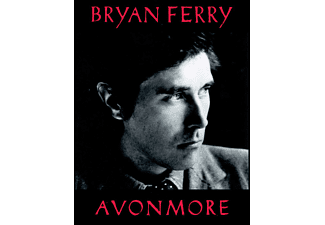 Bryan Ferry - Avonmore | CD