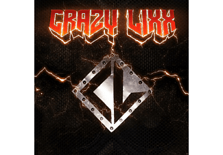 Crazy Lixx - Crazy Lixx [CD]