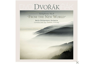 "Antonín Dvořák - Sinfonie 9 ""from The New World"" - (Vinyl)"