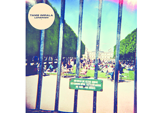 Tame Impala - Lonerism (2lp) - (Vinyl)