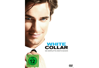 White Collar – Die komplette Season zwei - (DVD)
